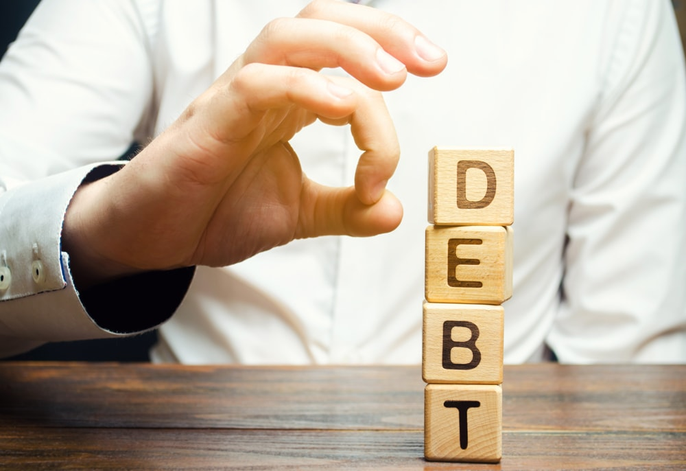 Encompass Recovery Group Debt Relief