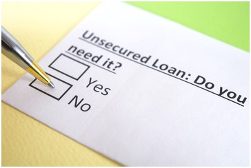 What is Unsecured Personal Loan